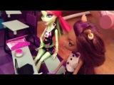 ������ Monster High (����� ��������, ������� ���) 1����� 1 ����� ���� ���������